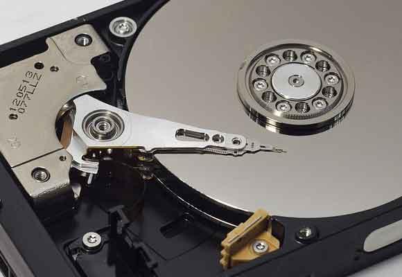 Dysk HDD – odzyskiwanie danych