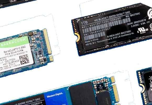 Dyski SSD – Odzyskiwanie danych